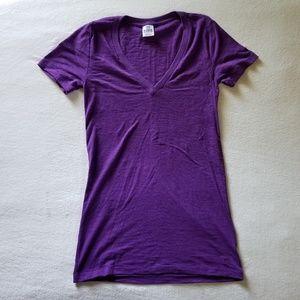 NWOT Purple PINK Tshirt